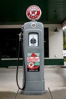 Deadwood - Texaco Station - Gas Pump (1)