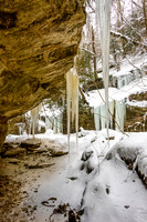 Stebbins Gulch - Winter Hike (4)
