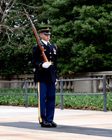 Tomb of the Unknown Soldier - Changing of the Guard (1)