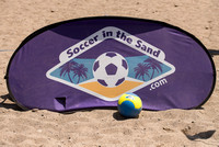 Soccer In The Sand - Mentor OH - July 2013