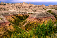 Badlands Late Morning (1)