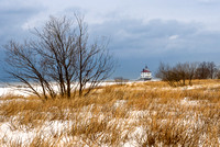 Mentor Headlands - Fairport Harbor Lighthouse (1)