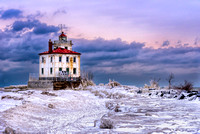 Mentor Headlands - Fairport Harbor Lighthouse (2)