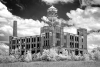 Joseph & Feiss Company - Infrared B&W