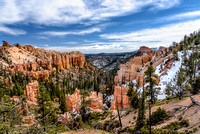 Bryce 2016 - Swamp Canyon