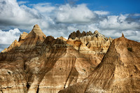 Badlands - Panorama Point Overlook (1)