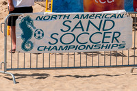 North Amer. Sand Soccer Championships - Virginia Beach -  June 2012