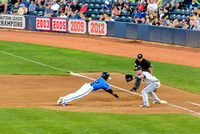 Lindor Safe -  Pick Off Play Two 2 of 4_June 12, 2014