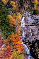Waterfall - New Hampshire