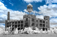 Joseph & Feiss Company - Infrared False Color