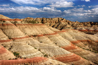 Badlands - Yellow Mounds Overlook (2)