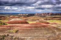 Badlands - Panorama Point Overlook (4)