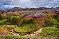 Badlands - Yellow Mounds Overlook (3)